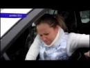 Мать с ребенком попала в ДТП ( ЯЖМАТЬ)