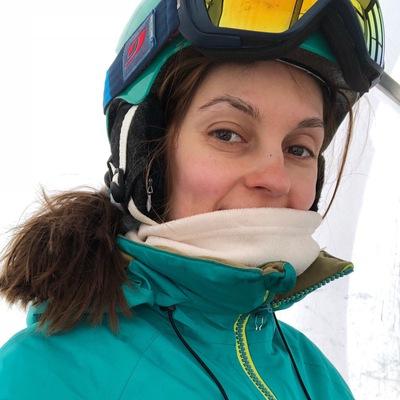 Виктория Шилькова