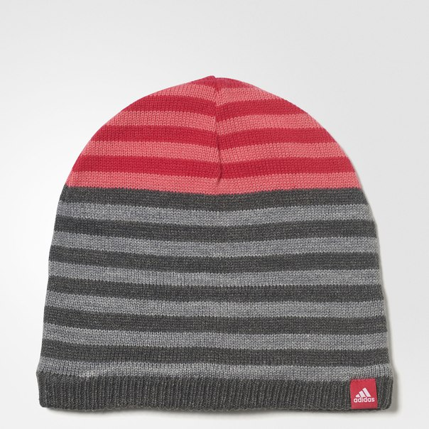 Шапка-бини Stripy