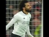 Salah vs «Bournemouth»