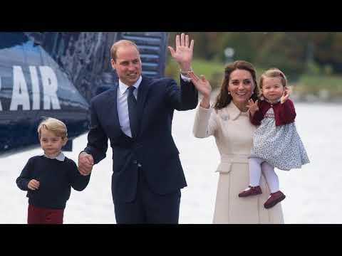 British royals Princess Kate, Prince William set to welcome 3rd child ...
