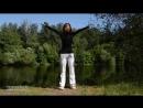 Утренняя зарядка с Катериной Буйда! Бег и гимнастика! _ Тренировка №1 1.mp4
