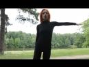 Утренняя зарядка с Катериной Буйда! Бег и гимнастка! _ Тренировка №4 (2).mp4