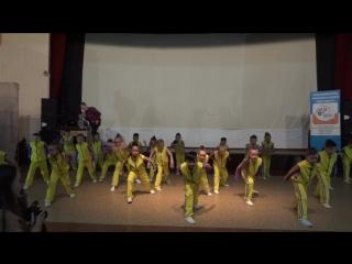 Империя танца - г. Сарапул - 1