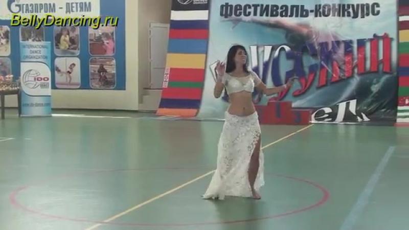 Анжелика Ворона. Русский берег-2013 13477