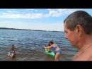 DSCN8102 Волга 2017 2 августа Самара набережная