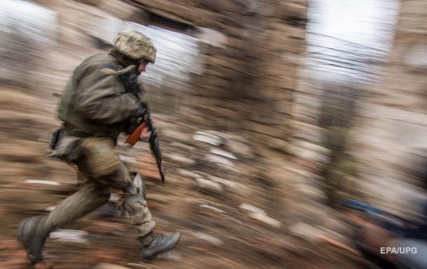 Военный ВСУ попросил статус беженца в РФ