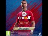 FIFA 18 | Трейлер World Cup Russia при участии Криштиану Роналду