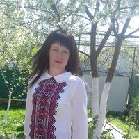 Ірина Магеровська