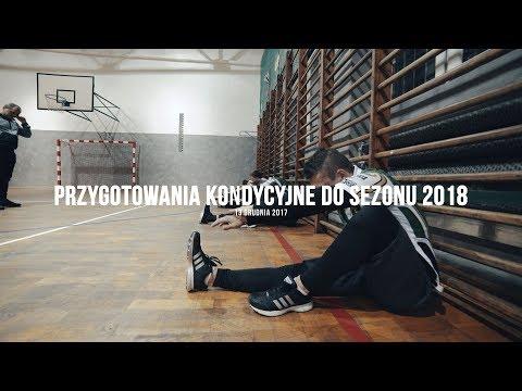 Włókniarz.tv: Przygotowania kondycyjne do sezonu 2018
