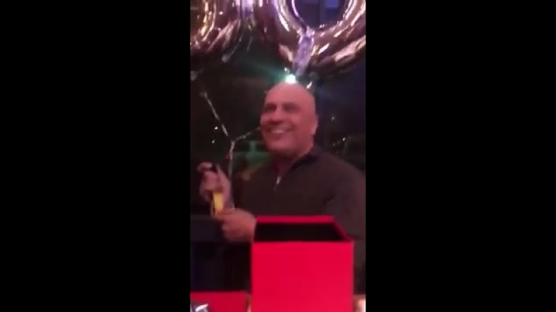 Dad Surprised With New Truck for 50th Birthday - 985861