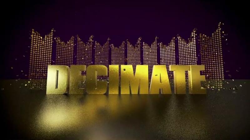 Decimate S03E17 (2016.10.18)