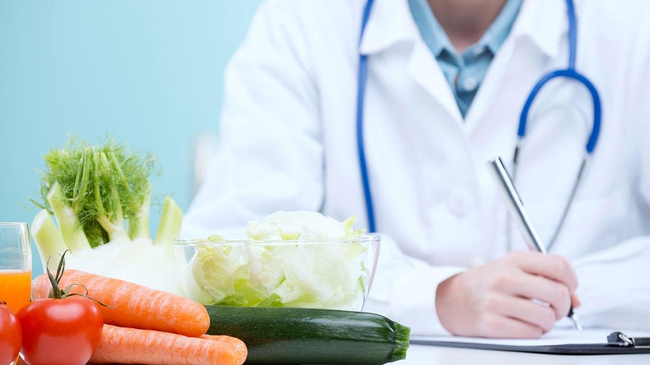 Что такое терапия питания?