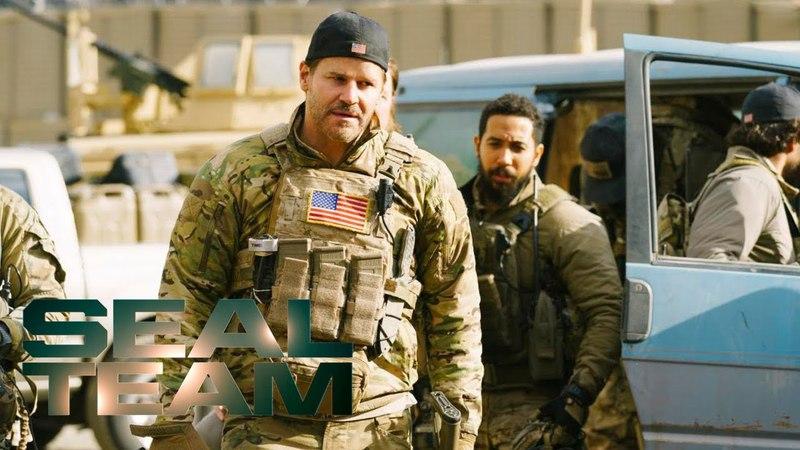 """SEAL Team 1x19 """"Takedown"""" Promotional Photos"""