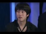 Montse y Joe ( Super Junior Entrevista) PT.1 ( 480 X 756 )