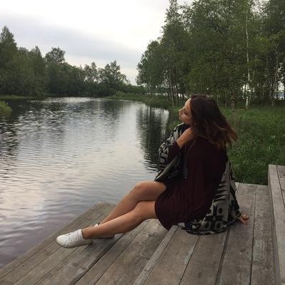 Любовь Кривонкина