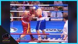 Gennady Golovkin vs Andrey Balanov (Enhanced Footage | 2002)