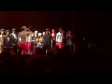 Дамир - Мой Чугун (Live L.A.)