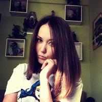 Яна Мамченкова