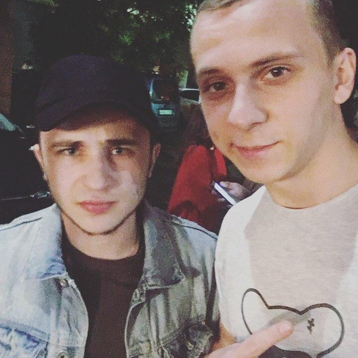 Владислав Чудин | Брянка