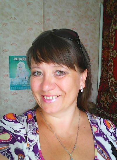 Татьяна Ахтырская