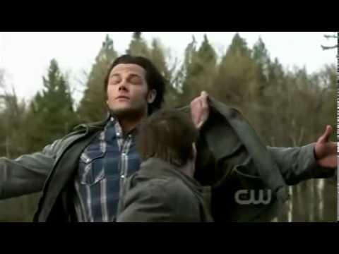 Sobrenatural úlltimo episódeo da 5 temporada