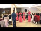 Шоу-балет «WellART»-танець Відлуння Сходу