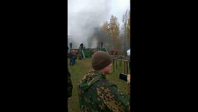 Титков Дмитрий - Live