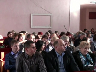 В Калачинском районе прошло обучение членов УИК.