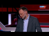 Соловьев выгнал гостя из своей программы