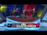 NHL Tonight: Jackets Win Game 2 Apr 15, 2018