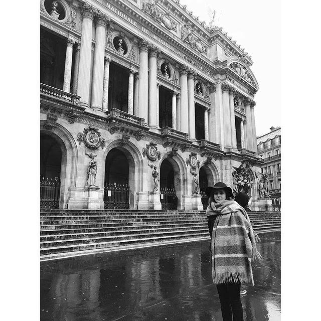 Maria Ermakova | Paris