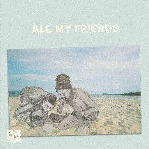 Boys альбом All My Friends