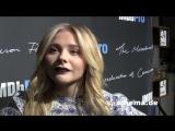 The Miseducation of Cameron Post ⁄⁄ Chloë Grace Moretz ⁄⁄ Interview ⁄⁄ CINEMA-Redaktion