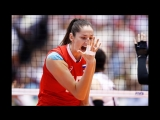 Top 10 Best OUTSIDE Volleyball Spikers In The World!