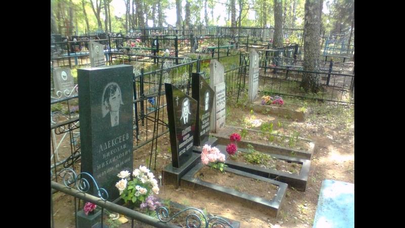 Тараканиха и Зайково 2013-05-14 под 2015 Великий пост Velikiy post -08- Ныне илы небесные