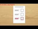 Инструкция бюджетникам, как проголосовать за кандидата не от партии власти