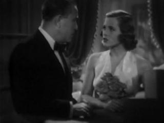 The Girl Said No Aka With Words and Music (1937)