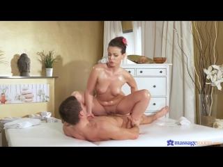 Caroline ardolino (hot milf mature oil massage orgasm blowjob handjob cumshot минет сперма оргазм)