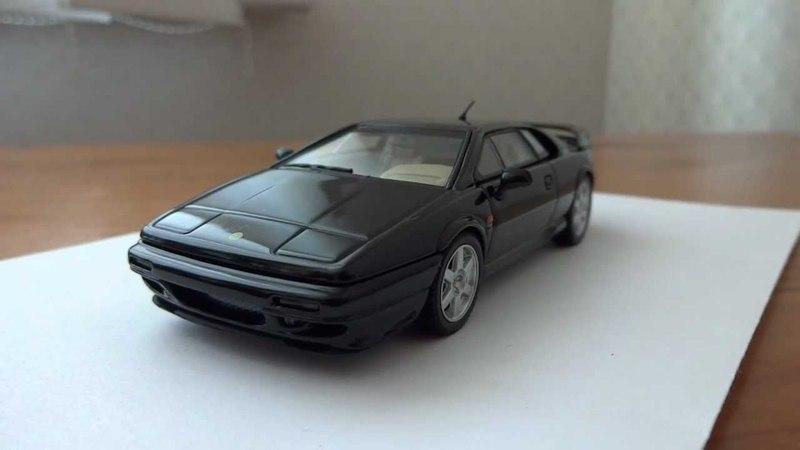 1996 Lotus Esprit V8 AUTOart