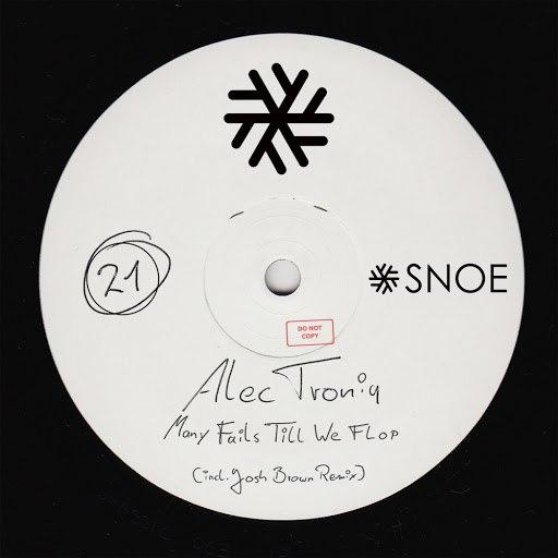 Alec Troniq альбом Many Fails Till We Flop