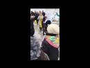 Празднование Наурыза Областной противотуберкулёзный диспансер СКО