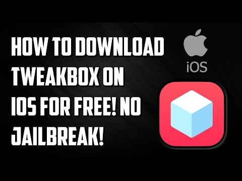 How To Download TweakBox For IOS! (Cydia Alternative, Mobile Tutorial)