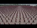 Более 36 тысяч учеников как живёт самая большая школа боевых искусств Китая Рифмы и Панчи