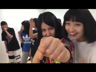 3B junior - Aki no Shūkakusai Ⅳ digest [2017.11.19]