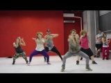 Rihanna - You Da One jazz-funk choreography by Mariam Turkmenbaieva - Dance Centre Myway
