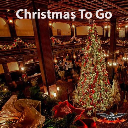 ave альбом Christmas to Go