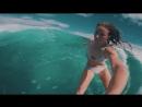GoPro HERO6 Surfing Mentawai Islands with Bianca Buitendag