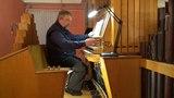 И.С.Бах, 3 хоральных прелюдии