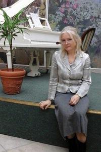 Светлана Абабкова